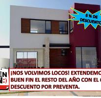 Foto de casa en venta en  , centro sur, querétaro, querétaro, 2842578 No. 01