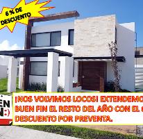 Foto de casa en venta en  , centro sur, querétaro, querétaro, 2842663 No. 01