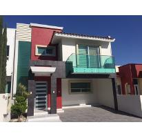 Foto de casa en renta en  , centro sur, querétaro, querétaro, 3000372 No. 01