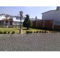 Foto de casa en venta en  , centro, tenango del valle, méxico, 2189637 No. 01