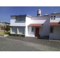 Foto de casa en venta en  , centro, tenango del valle, méxico, 2190673 No. 01