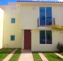 Foto de casa en venta en  , centro, tenango del valle, méxico, 2640909 No. 01