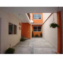 Foto de casa en venta en  , centro, toluca, méxico, 1067217 No. 01