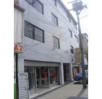 Foto de departamento en renta en  , centro, toluca, méxico, 1389905 No. 01