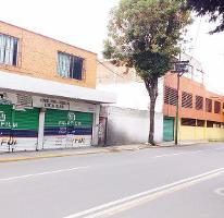Foto de edificio en renta en  , centro, toluca, méxico, 2253721 No. 01