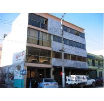 Foto de edificio en venta en  , centro, toluca, méxico, 2282165 No. 01