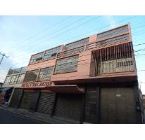 Foto de edificio en renta en  , centro, toluca, méxico, 2334769 No. 01