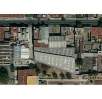 Foto de nave industrial en venta en  , centro, toluca, méxico, 2515872 No. 01