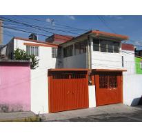Foto de casa en venta en  , centro, toluca, méxico, 2565135 No. 01