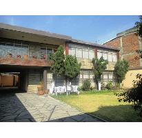 Foto de casa en renta en  , centro, toluca, méxico, 2616734 No. 01