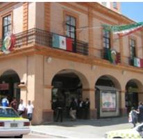 Foto de casa en venta en  , centro, toluca, méxico, 2618151 No. 01