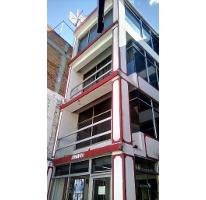 Foto de oficina en renta en  , centro, toluca, méxico, 2794217 No. 01