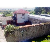 Foto de rancho en venta en  , centro urbano, aculco, méxico, 2602709 No. 01
