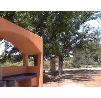 Foto de terreno habitacional en venta en  , centro villa de garcia (casco), garcía, nuevo león, 1556466 No. 01