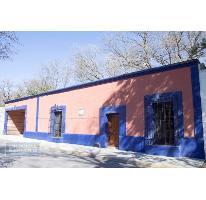 Foto de casa en venta en  , centro villa de garcia (casco), garcía, nuevo león, 2745718 No. 01
