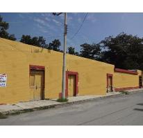 Foto de terreno habitacional en venta en  , centro villa de garcia (casco), garcía, nuevo león, 2761056 No. 01