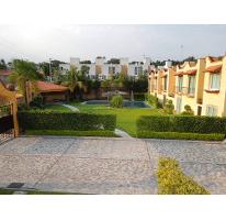 Foto de casa en condominio en venta en, centro, xochitepec, morelos, 1079985 no 01