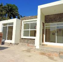 Foto de casa en venta en  , centro, xochitepec, morelos, 2598637 No. 01