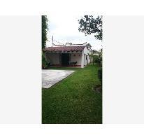 Foto de casa en venta en  , centro, xochitepec, morelos, 2675803 No. 01