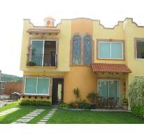 Foto de casa en venta en  , centro, xochitepec, morelos, 783597 No. 01
