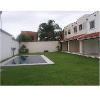 Foto de casa en venta en, 3 de mayo, xochitepec, morelos, 802597 no 01