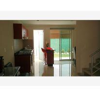 Foto de casa en venta en  , centro, yautepec, morelos, 1530886 No. 01