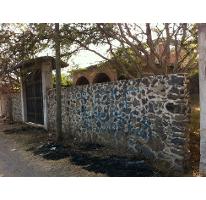 Foto de terreno habitacional en venta en  , centro, yautepec, morelos, 2615493 No. 01