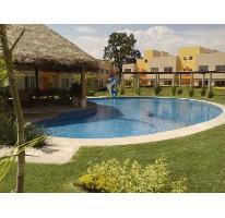 Foto de casa en venta en  , centro, yautepec, morelos, 2686911 No. 01