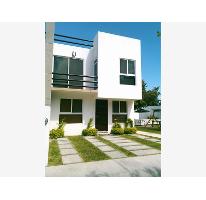 Foto de casa en venta en  , centro, yautepec, morelos, 2689034 No. 01