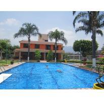 Foto de casa en venta en  , centro, yautepec, morelos, 2722138 No. 01