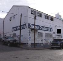 Foto de nave industrial en renta en centro , zona centro, chihuahua, chihuahua, 3827389 No. 01