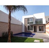 Foto de casa en venta en  cerca burgos, lomas de trujillo, emiliano zapata, morelos, 2754179 No. 01