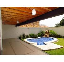 Foto de casa en venta en  cerca carlos, lomas de la selva, cuernavaca, morelos, 1328993 No. 02