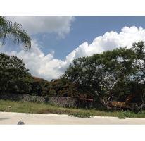 Foto de terreno habitacional en venta en  cerca centro, el zapote, jiutepec, morelos, 2659660 No. 01