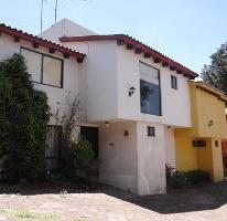 Foto de casa en renta en cerrada 16 de septiembre , contadero, cuajimalpa de morelos, distrito federal, 0 No. 01