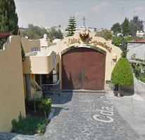 Foto de casa en venta en cerrada 5 de mayo 112, santa maría tepepan, xochimilco, distrito federal, 0 No. 01