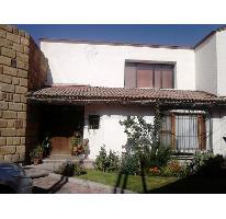 Foto de casa en venta en cerrada almendros 0, jurica, querétaro, querétaro, 2898438 No. 01
