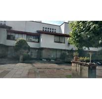 Foto de casa en venta en cerrada arenal , fuentes de tepepan, tlalpan, distrito federal, 2920502 No. 01