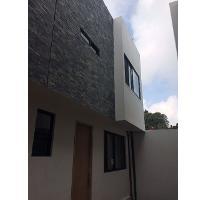 Foto de casa en condominio en venta en cerrada b juárez contadero 169, contadero, cuajimalpa de morelos, distrito federal, 2127187 No. 01