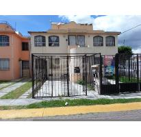Foto de casa en venta en  , rinconada san felipe ii, coacalco de berriozábal, méxico, 2469445 No. 01