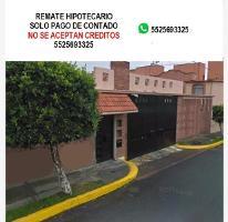 Foto de casa en venta en cerrada colibríes 12, san buenaventura, ixtapaluca, méxico, 0 No. 01