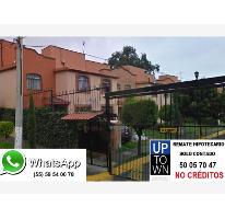Foto de casa en venta en cerrada condores 8, san buenaventura, ixtapaluca, méxico, 2821068 No. 01