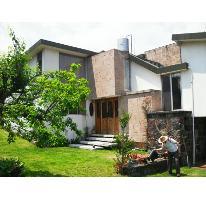 Foto de casa en venta en  2, san francisco tlalnepantla, xochimilco, distrito federal, 2671795 No. 01