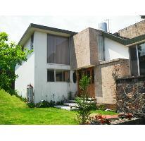 Foto de casa en venta en  , san francisco tlalnepantla, xochimilco, distrito federal, 2746008 No. 01
