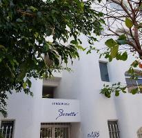 Foto de departamento en venta en cerrada coral 137, condesa, acapulco de juárez, guerrero, 0 No. 01