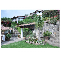 Foto de casa en venta en cerrada cruz de mision , valle de bravo, valle de bravo, méxico, 2479806 No. 01