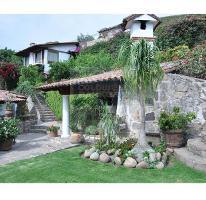 Foto de casa en venta en cerrada cruz de mision , valle de bravo, valle de bravo, méxico, 4007035 No. 01