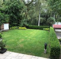 Foto de casa en renta en cerrada de agua , jardines del pedregal, álvaro obregón, distrito federal, 3607901 No. 01