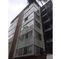 Foto de departamento en venta en  , condesa, cuauhtémoc, distrito federal, 2889581 No. 01