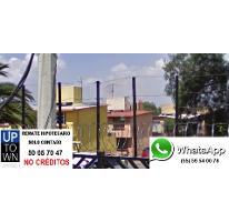 Foto de casa en venta en  , granjas san cristóbal, coacalco de berriozábal, méxico, 2801790 No. 01